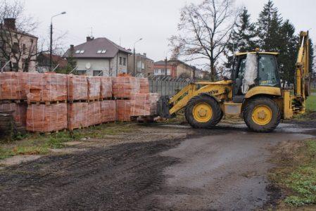 Budowa 2009