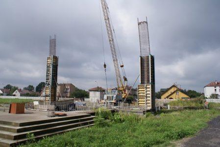 Budowa 2010