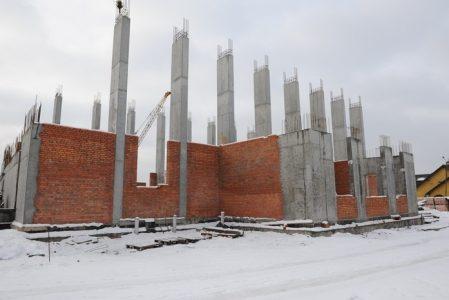 Budowa 2011
