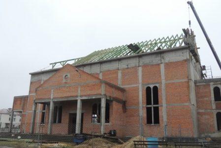 Budowa 2013