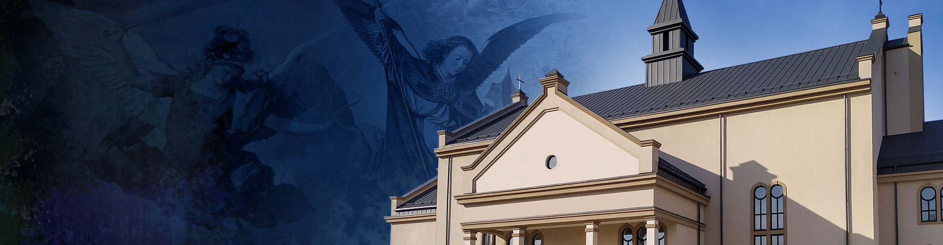 Parafia św. Michała Archanioła w Mińsku Mazowieckim