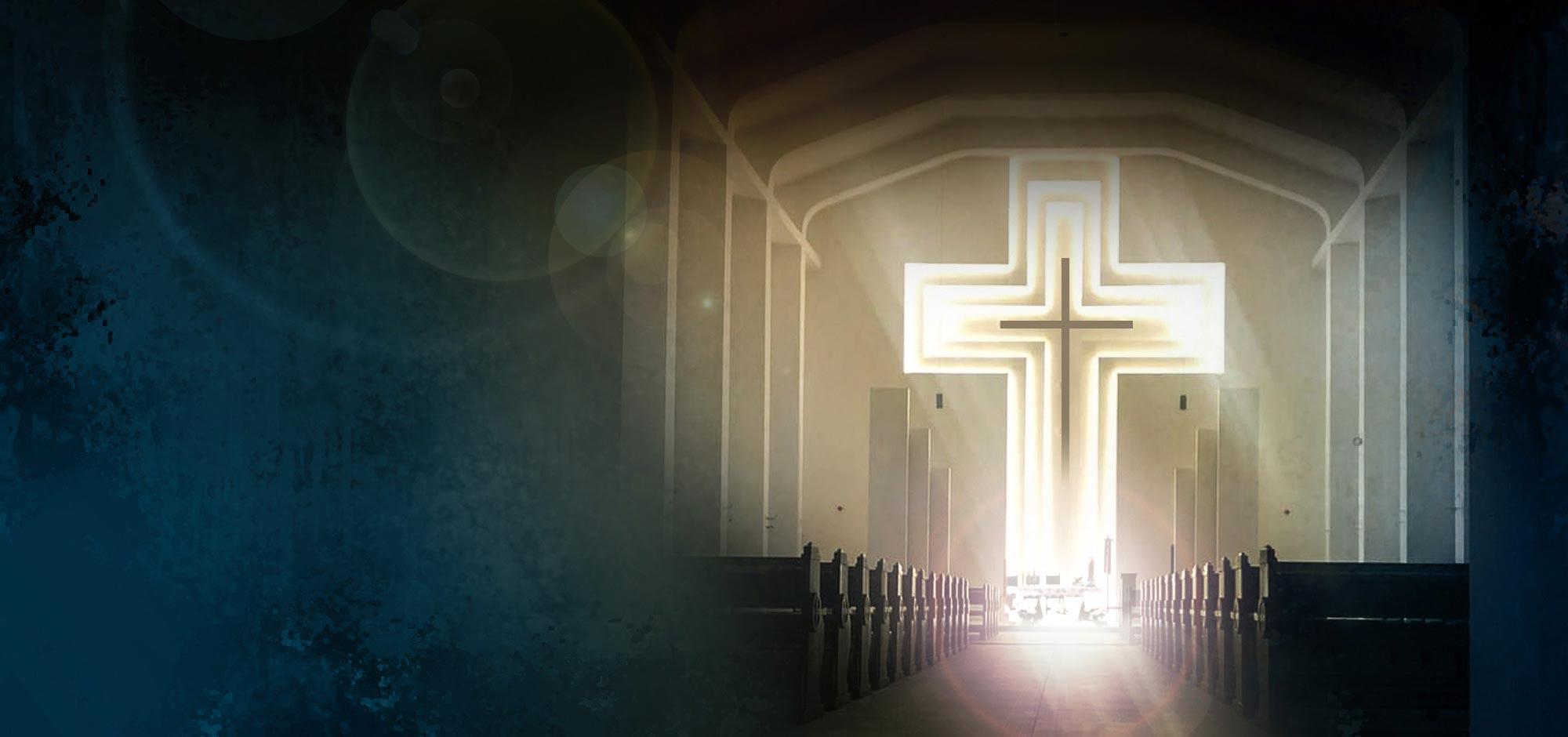 Parafia św. Michała<br>Archanioła